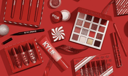 Kylie Jenner Reveals Kylie Cosmetics Holiday Collection For 2019