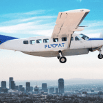 SoCal Residents Can Now Skip Rush-Hour Traffic And Fly Starting 2020