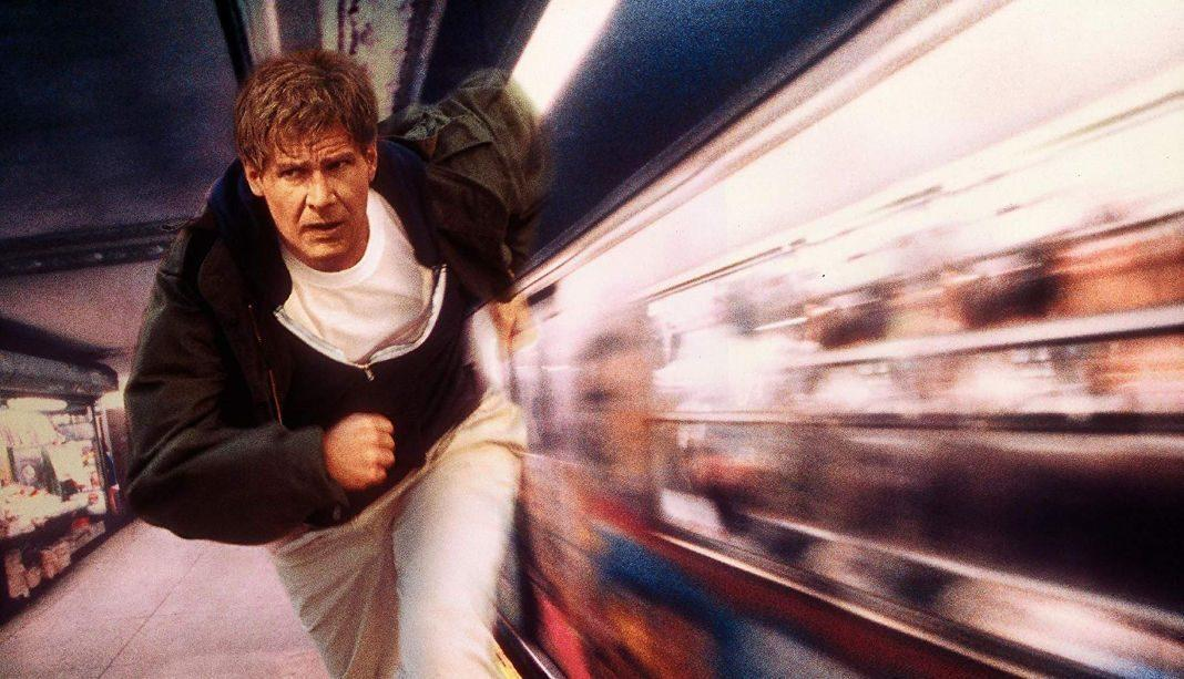 Another Remake of 'The Fugitive' is in the Works, 'Cause Why Not?