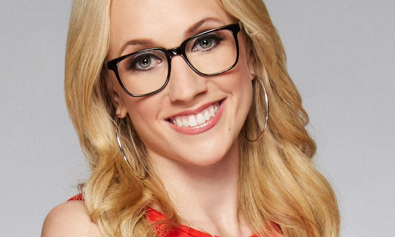 FOX Nation's Kat Timpf Reminds Us All of the Importance of 'Individuality'