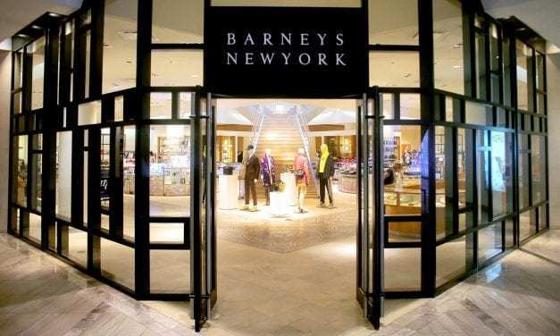 Barneys To Liquidate Assets Before Rebranding