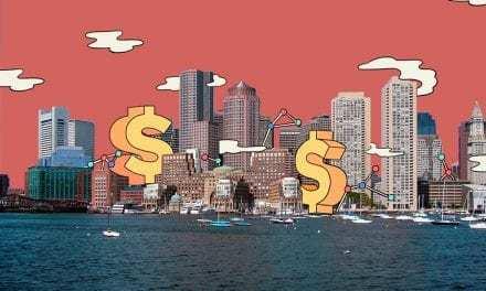 Data Shows Boston's Historical Progress In Funding Women