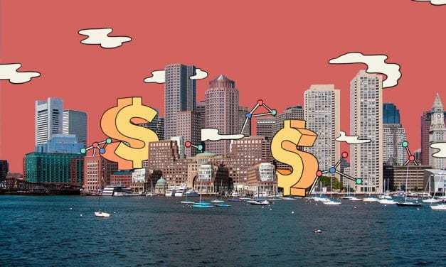 Data Shows Boston's Historical Progress In Funding Women