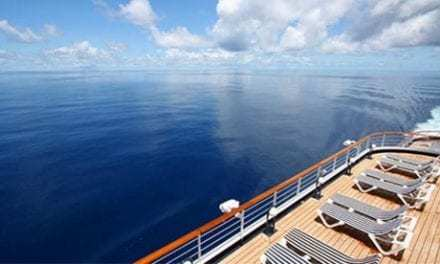 This Cruise Ship Role Offers Adventure, Freedom, and a Big Income