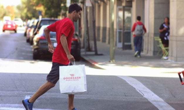 Uber, Lyft, DoorDash Fight Gig Economy Law in California