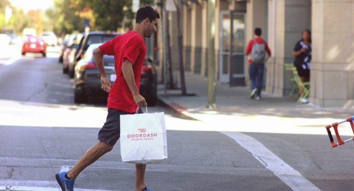 Uber, Lyft, DoorDash Fight Gig Economy Law in California