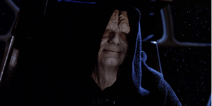 J.J. Abrams Talks About The Return of Emperor Palpatine