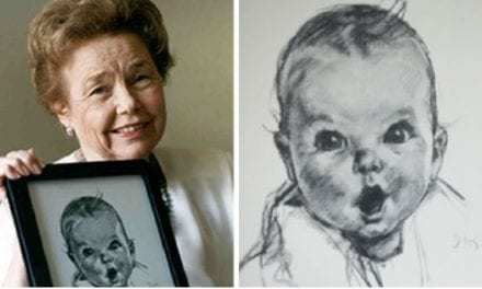 How Gerber Immortalized Marketing Forever—The Original 'Gerber Baby,' Anne Turner Cook Turns 93