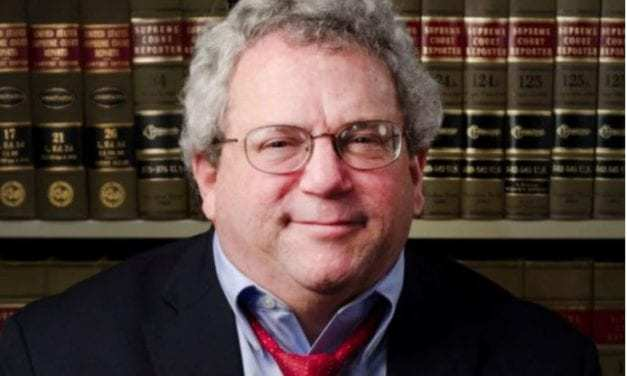New York's Legal 'White Knight' Jonathan Gradess Leaves Behind Everlasting Legacy