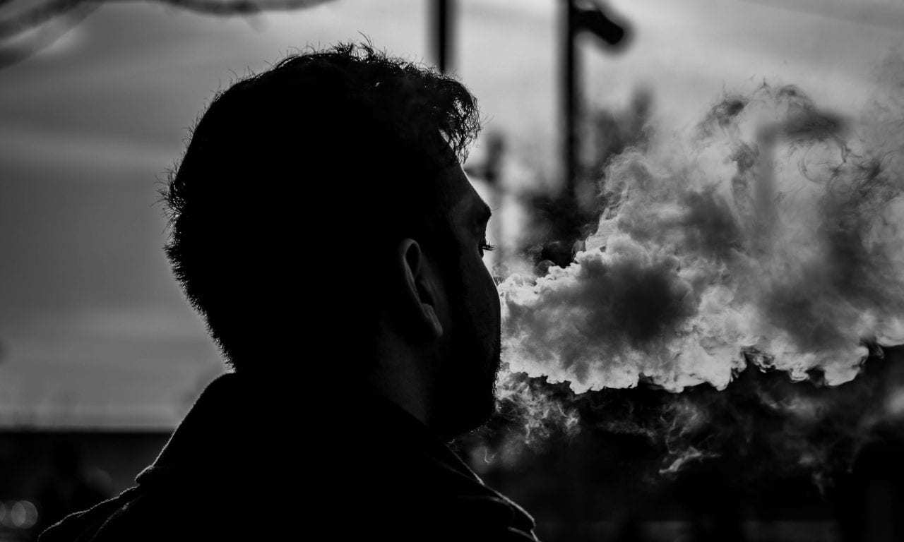 Juul Pulls Mint-Flavored Pods Off The Market