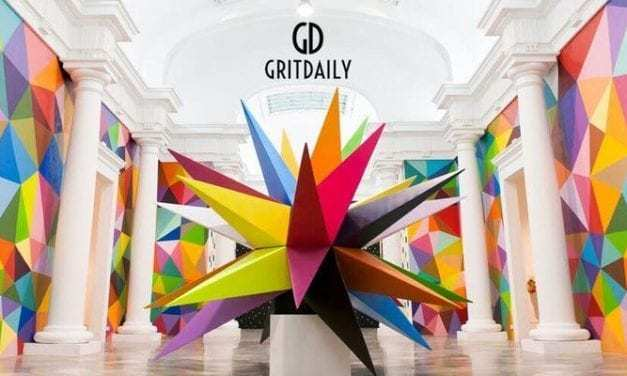 Grit Daily Live! Miami Art Summit Descends on South Florida for 2019