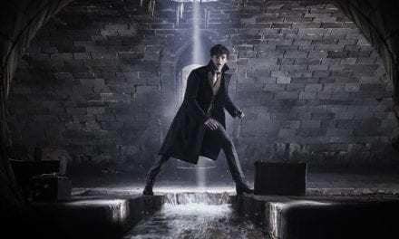 J.K. Rowling's Fantastic Beast's Franchise Sees New Co-Writer