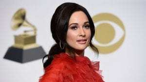 Kacey Musgraves Christmas Special