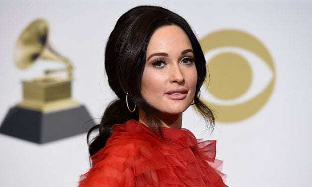 Kacey Musgraves Reveals Amazon Christmas Special