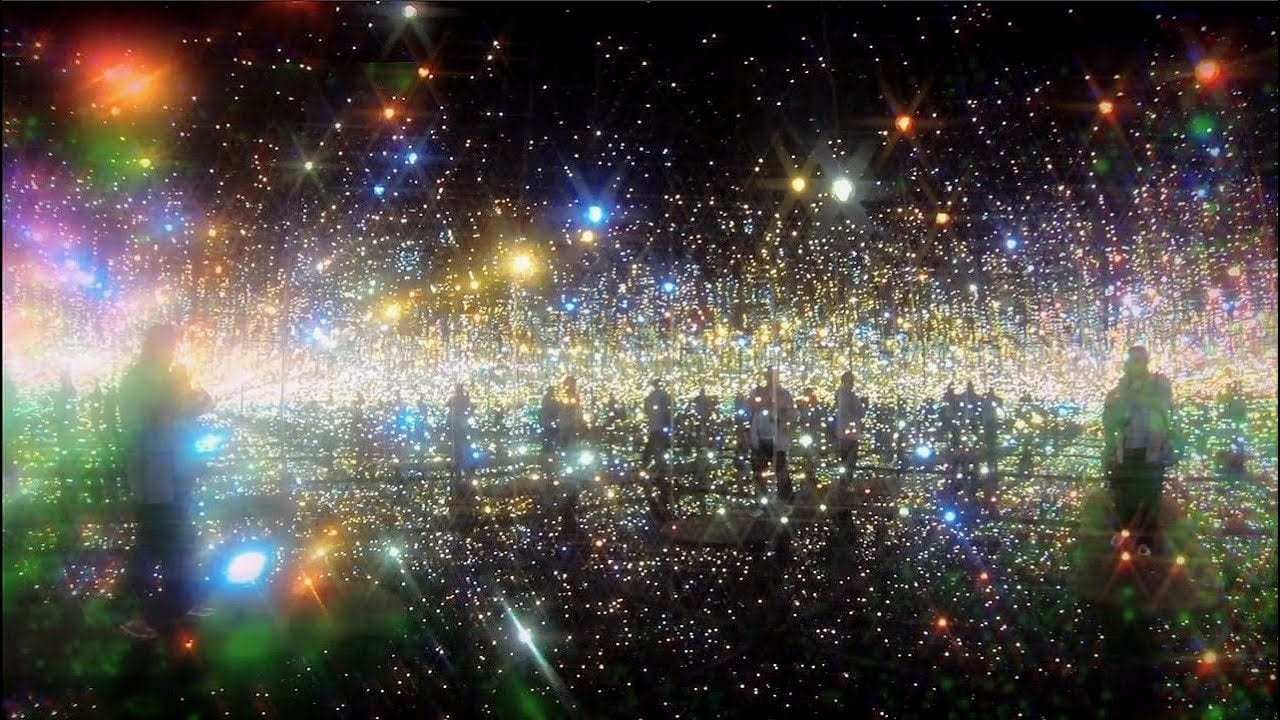 Yayoi Kusama To Take Over New York Botanical Garden, Adding Infinity Room And Colorful Installments