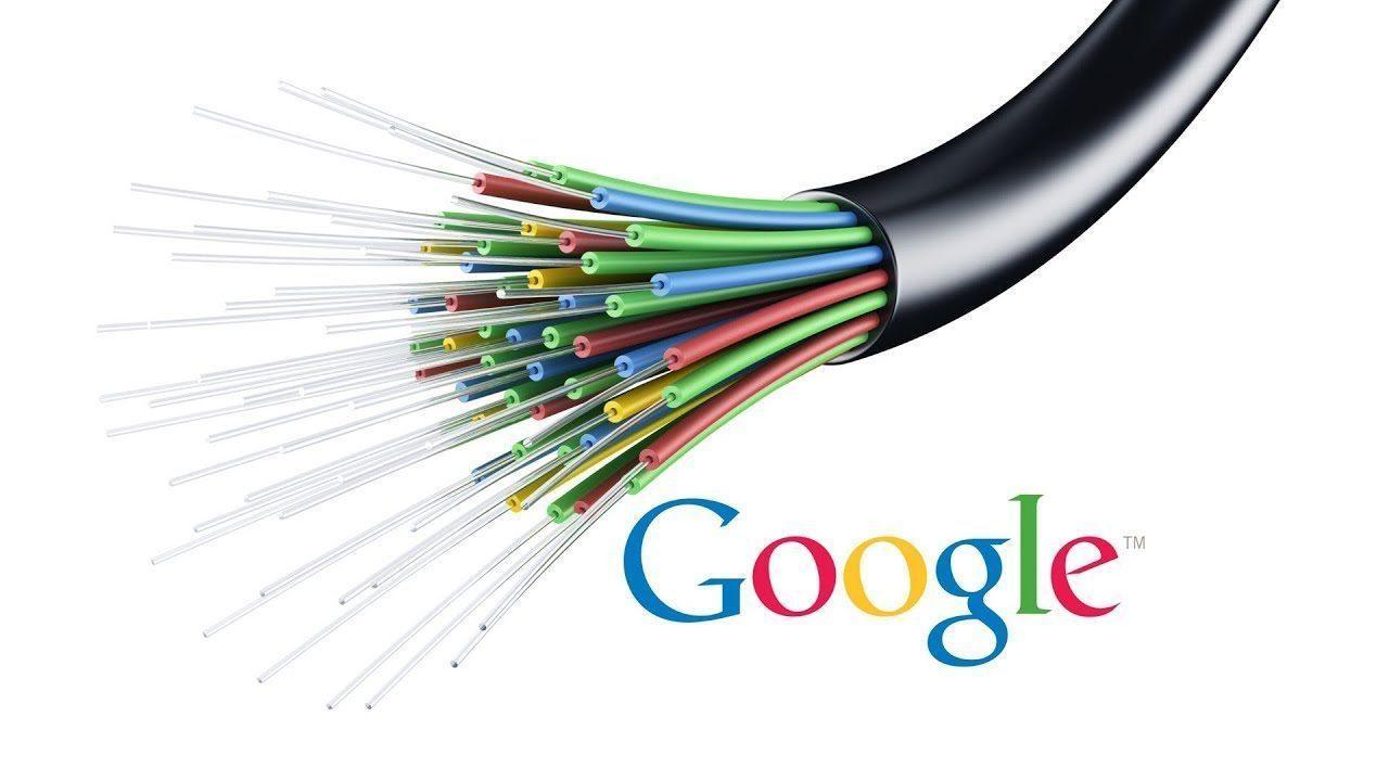 Google Fiber - 2012