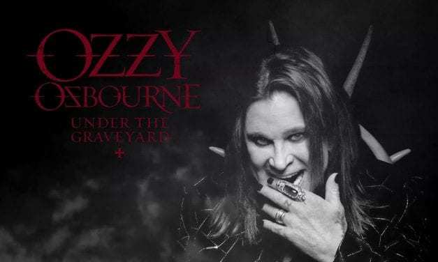 Ozzy Osbourne's New Single 'Under the Graveyard' Narrates Strenuous Recovery Process