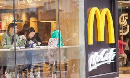 Fired McDonald's CEO Hit With Non-Compete Agreement and It's a Whopper!