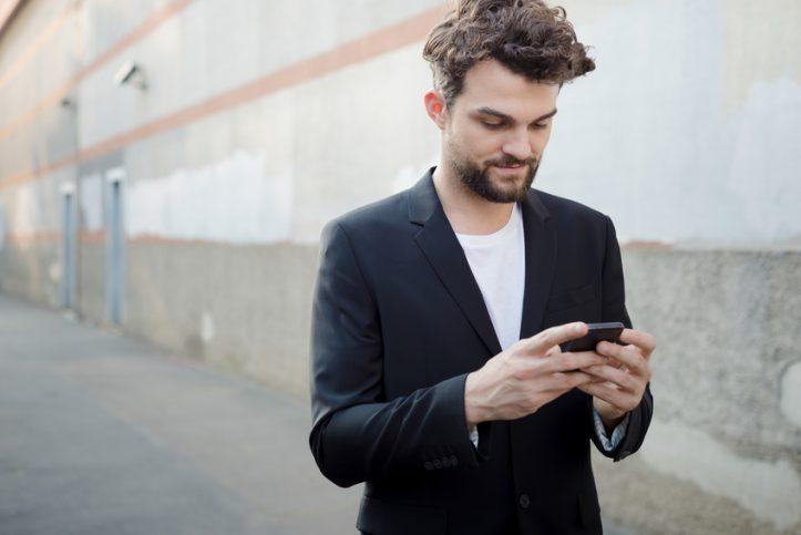 Building Customer Loyalty: Is Texting the Answer?