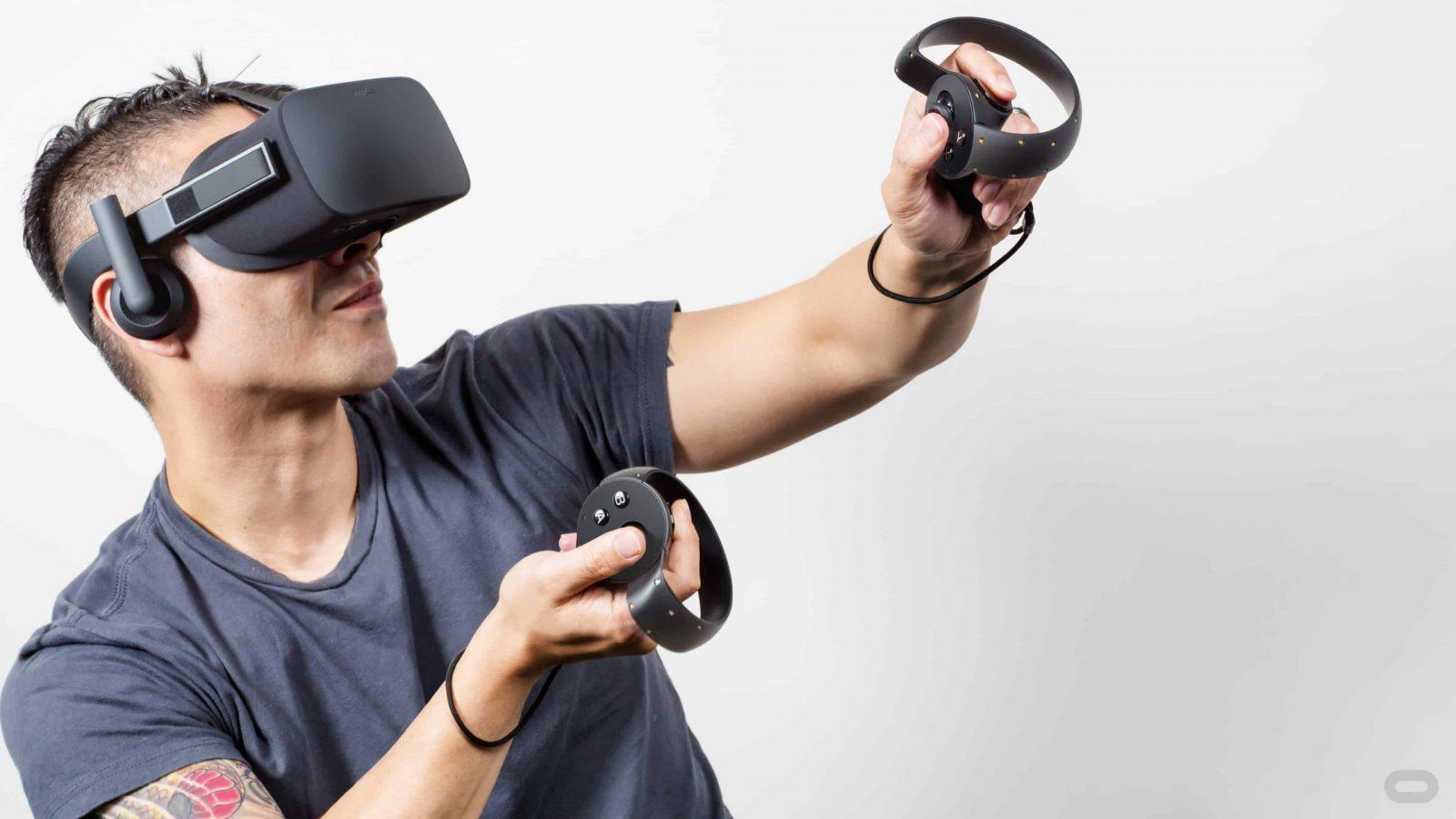Oculus Rift - 2013