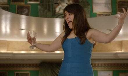 "Broad City's Abbi Jacobson To Star In New ""League Of Their Own"" Series"