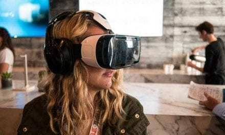 A virtual reality program to help rural communities