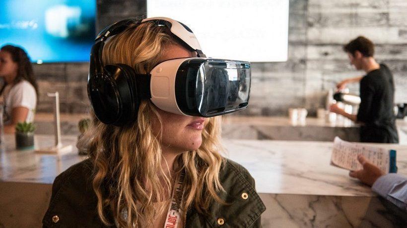 A virtual reality program to help rural communities