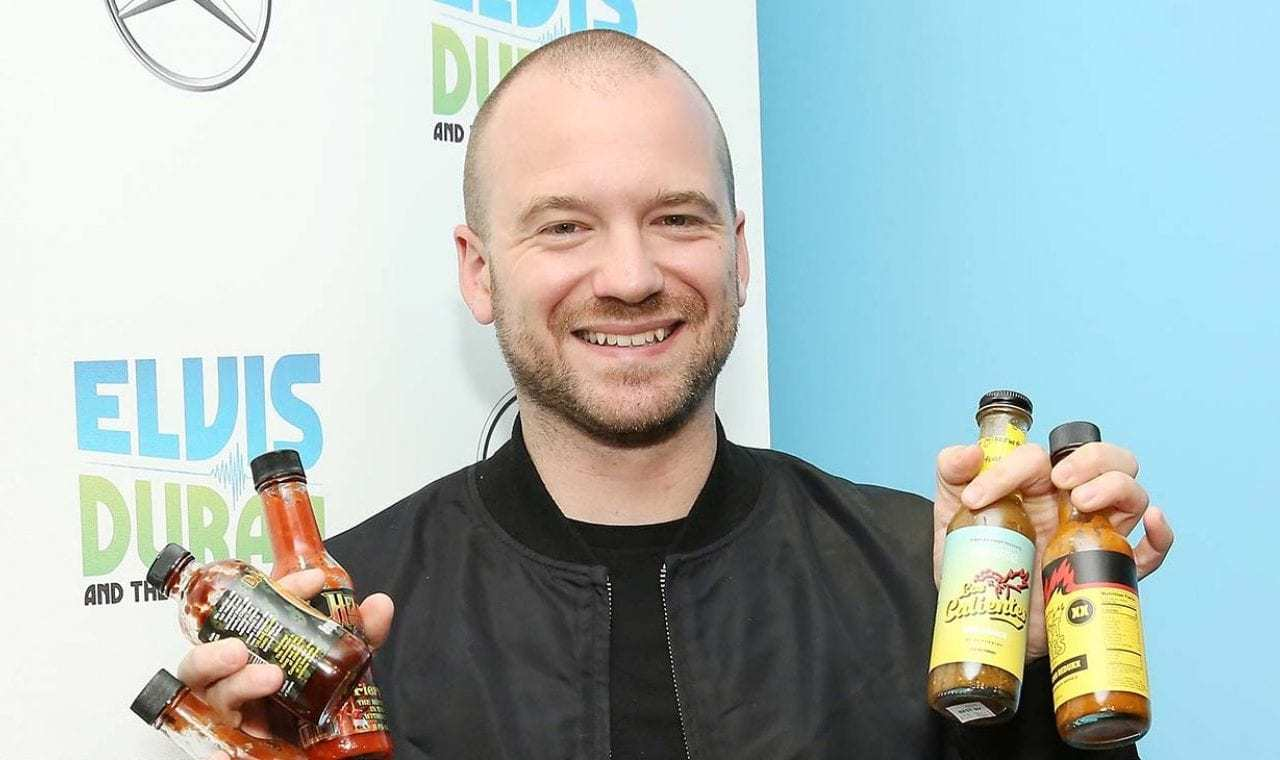 "YouTube Series ""Hot Ones"" is Moving to TV"
