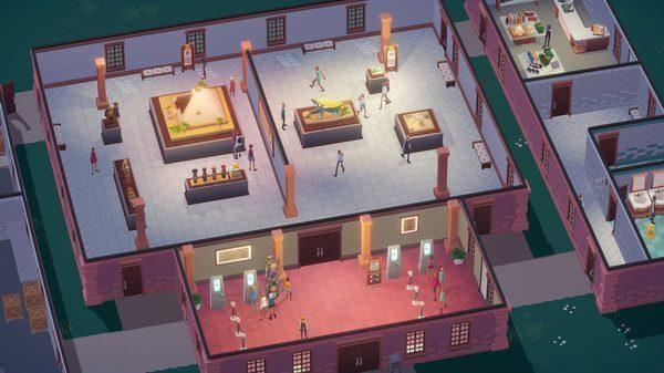 Mondo Museum Lets You Build and Run Your Own Museum