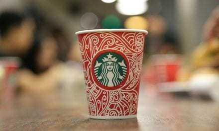 Starbucks' 5 Classic Holiday Drinks Are Back