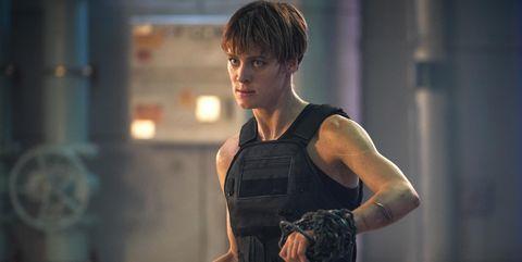 Terminator: Dark Fate (11.01)