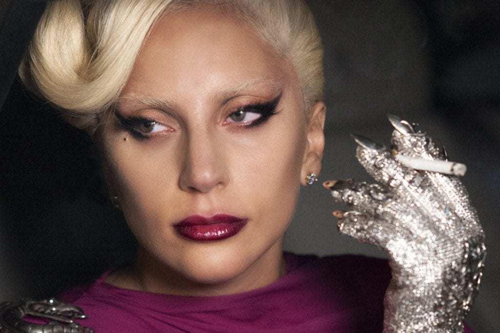 Lady Gaga Gucci murder