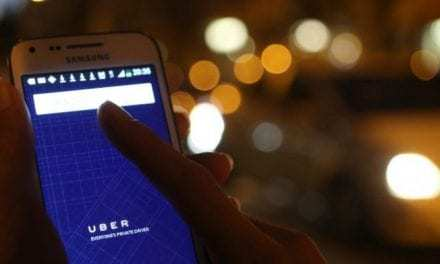 Is Uber Local Advertising's Duopoly Killer?