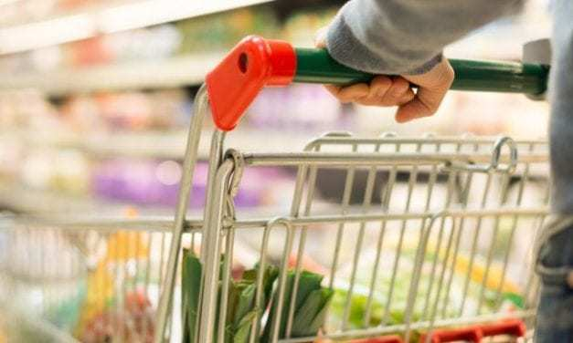 The Vertical Approach to Grocery Marketing