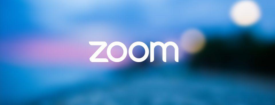Zoom (Nasdaq: ZM)