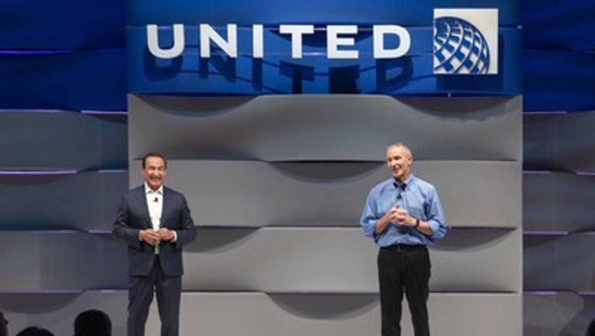 Don't Kid Yourselves, the Force Isn't That Strong With United Yet: CEO Oscar Munoz Steps Down