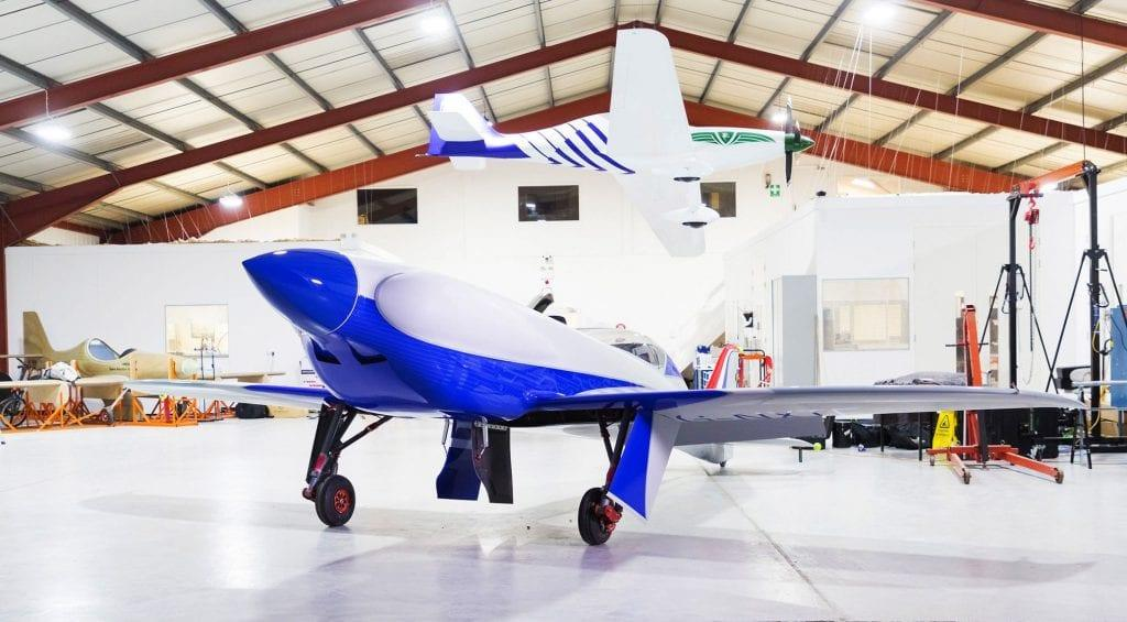 rolls-royce-accel-electric-aircraft