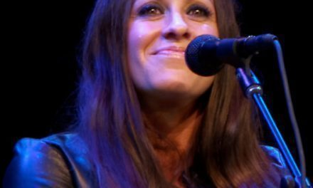 "Alanis Morissette Announces ""Jagged Little Pill"" Anniversary Tour"