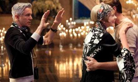 Baz Luhrmann to Possibly Direct 'The Master and Margarita'