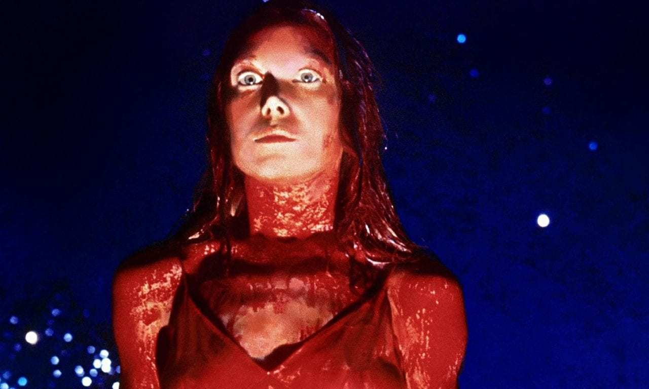 Another Remake of 'Carrie' Is In the Works at FX