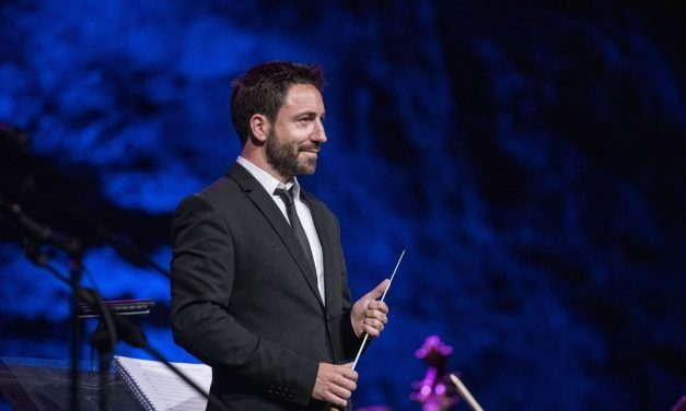 Marc Timón Just Might Be Los Angeles' Favorite Conductor