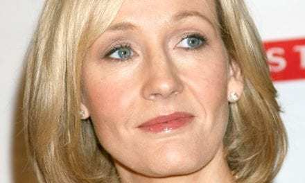 J.K. Rowling Under Fire After Supporting Radical Feminist On Twitter