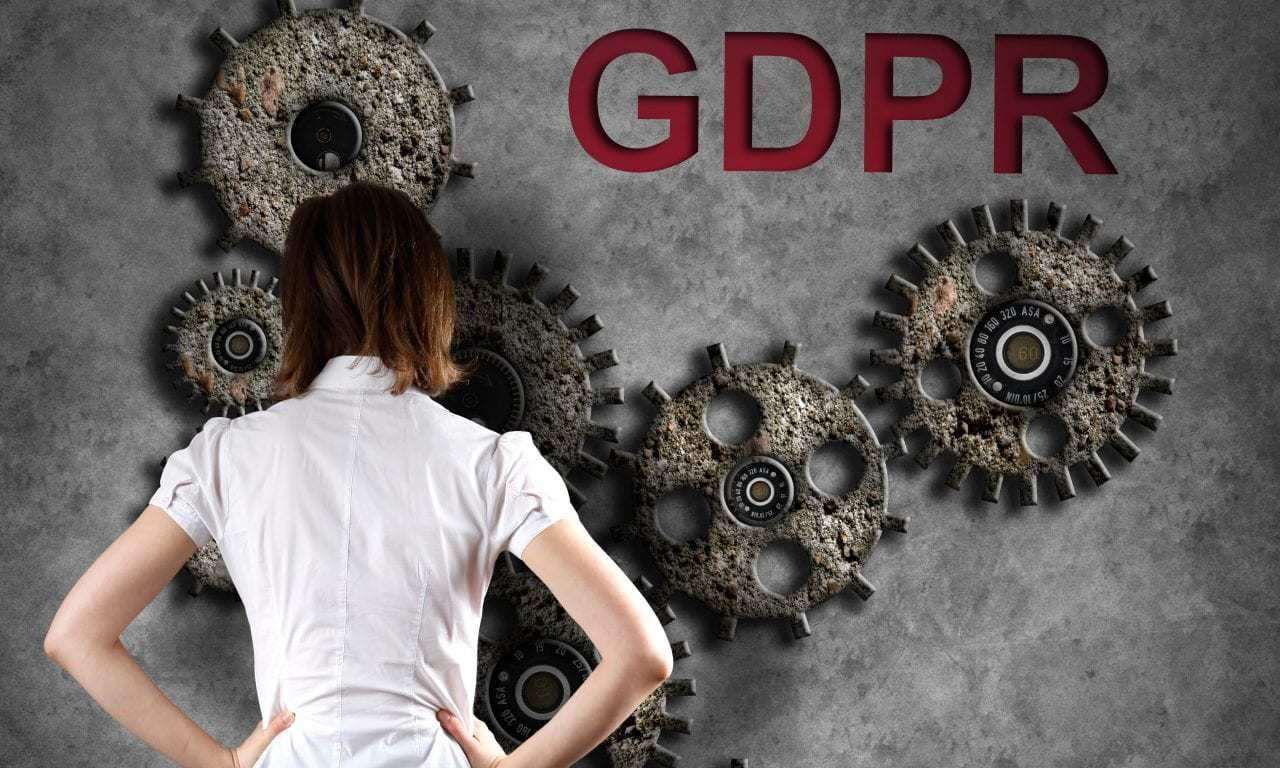 How You Can Gain a Competitive Advantage in the Job Market Through GDPR