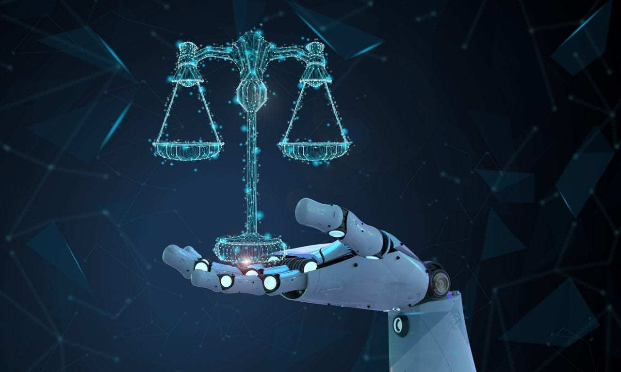How A.I. Can Help Your Legal Practice