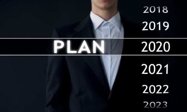 The Buck Stops Here: How You Can Create Financial Goals That Stick in 2020