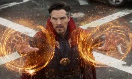 'Doctor Strange in the Multiverse of Madness' is Not a Horror Movie