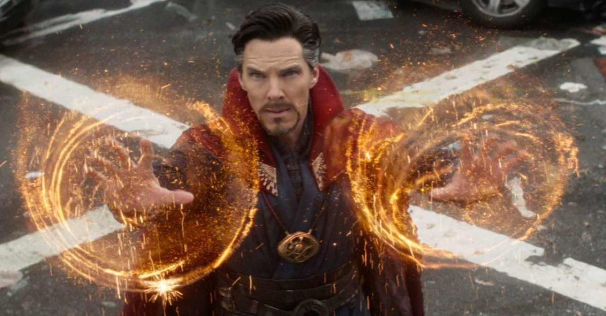 'Doctor​ Strange in the Multiverse of Madness' is Not a Horror Movie