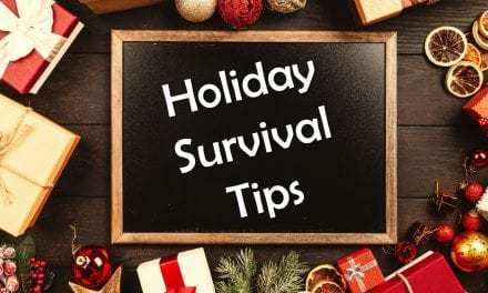 Monday Motivation: Holiday Survival Tips