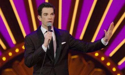 John Mulaney's Children Special is Coming Home for the Holidays
