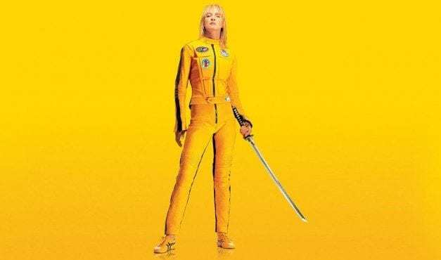 Quentin Tarantino is Still Talking About 'Kill Bill Vol. 3'